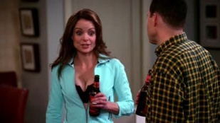 Two and a Half Men 11x16 : How to Get Rid of Alan Harper- Seriesaddict